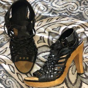 Michael Kors Huarache Sandals